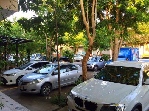 บ้านพระจันทร์ รีสอร์ท, Muang Saraburi
