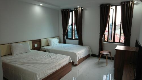 Sky hotel & Apartment 100-333 Van cao, Hai phong, viet nam, Hải An