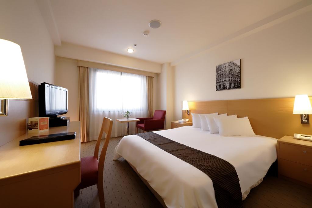 HOTEL WELCO NARITA, Narita