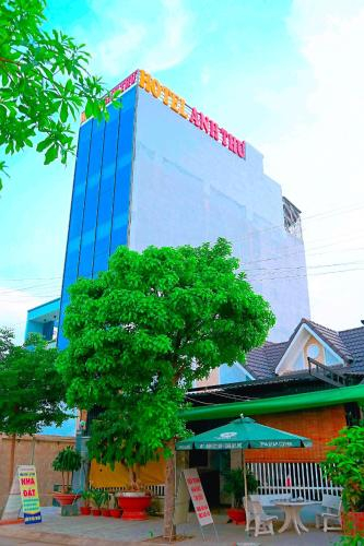Anh Thu Hotel, Quận 9