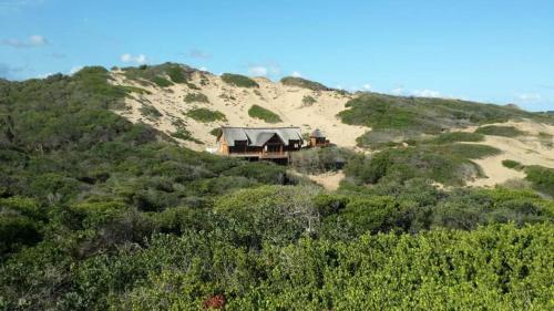 Xirundu Lodge, Mandlakazi