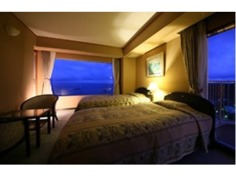 Shimoda View Hotel, Shimoda