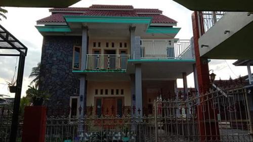 FATAKA GUESTHOUSE, Banyuwangi