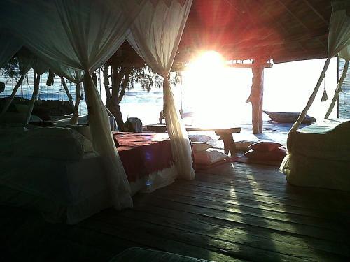 Pulau Macan Eco Village & Resort, Thousand Islands