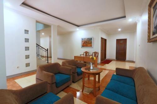 Adiroso Managed by Sahid, Bogor
