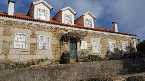 Casa do Hospital-Guest House, Vila Real