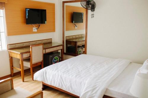 Đong Lien Hotel, Vinh