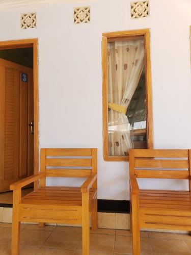 RTA Homestay, Lombok Utara