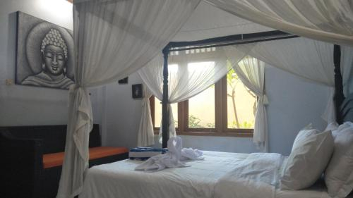 Spacious and Comfy room in the heart of Lovina, Buleleng