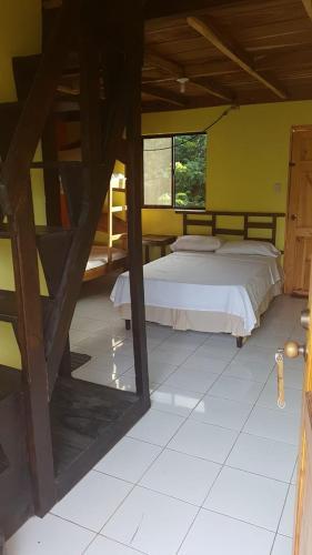 El Sunzal Resort, Tamanique