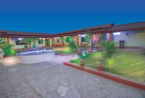 Maharaja Resort, Lumbini