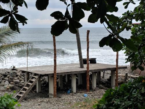 #SurfSunRelax Dorms El Sunzal Tunco, Tamanique