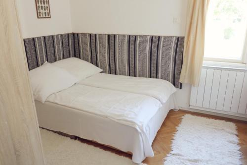 Sunshine Apartman, Szeged