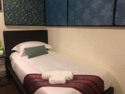 Shalom Stays, Kota Kinabalu