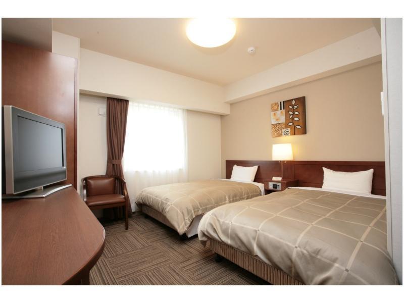 Hotel Select Inn Iwaki Ekimae, Iwaki