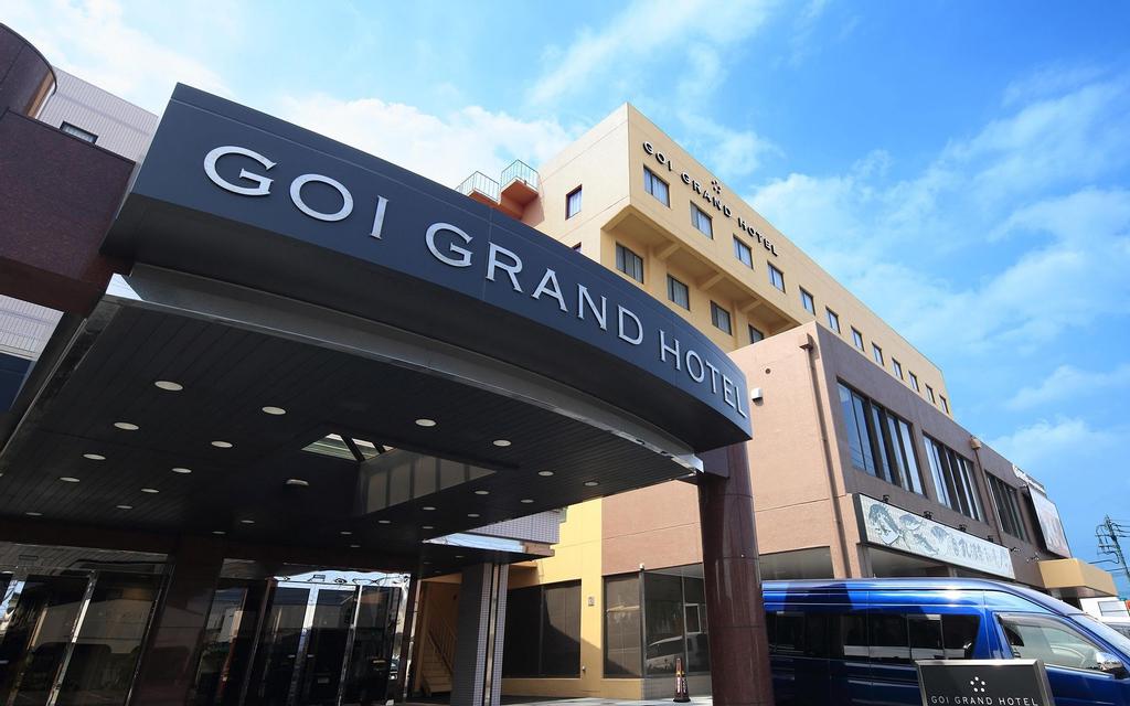 GOI GRAND HOTEL, Ichihara