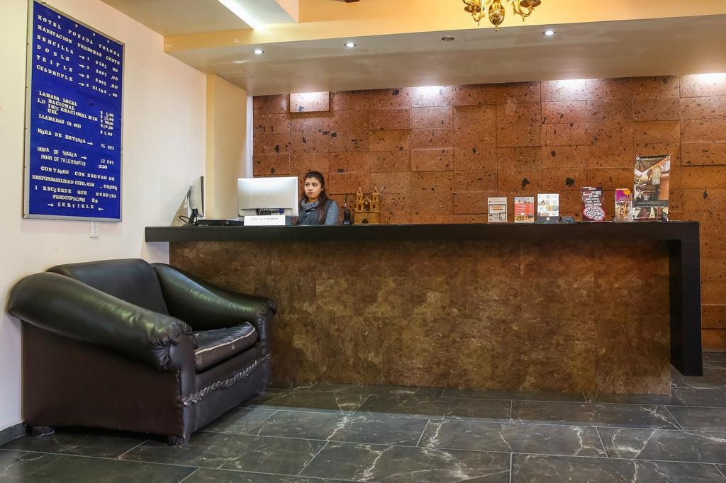 Hotel Posada Tolosa, Vetagrande