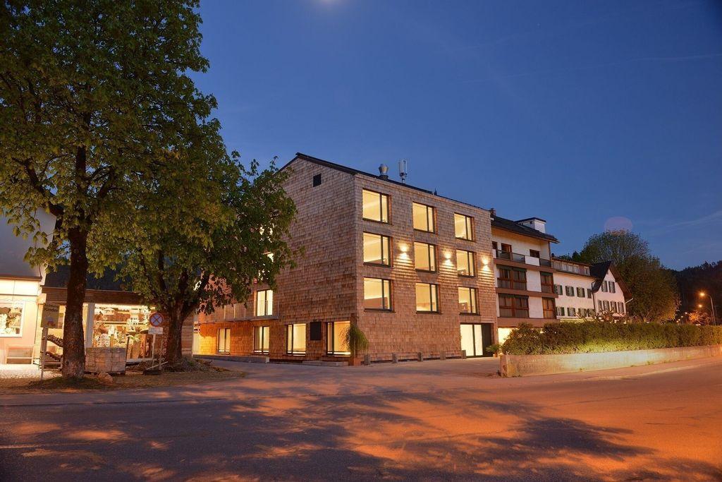 Hotel Hoher Freschen, Feldkirch