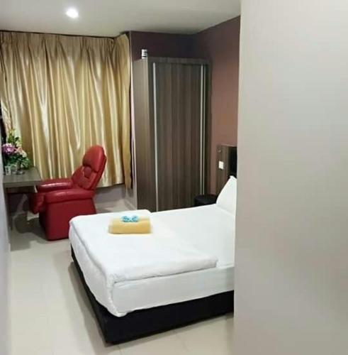 E.T Hotel, Manjung