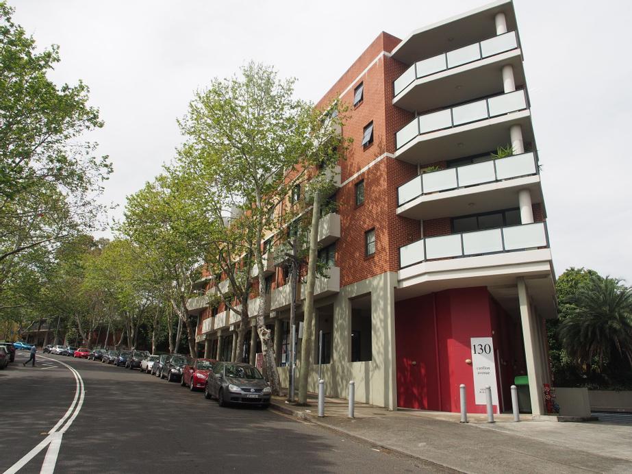 Atelier Serviced Apartments, Sydney