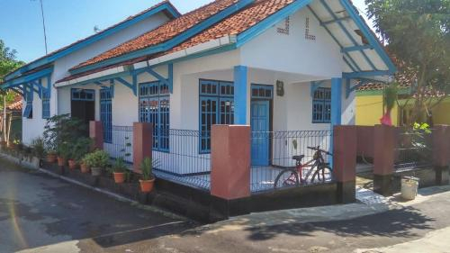 Rumah Kampung, Majalengka