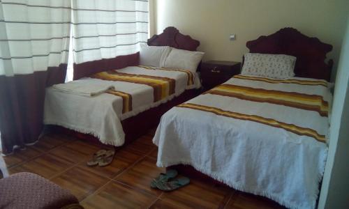 Melku Tadese Hotel, Semen Wello