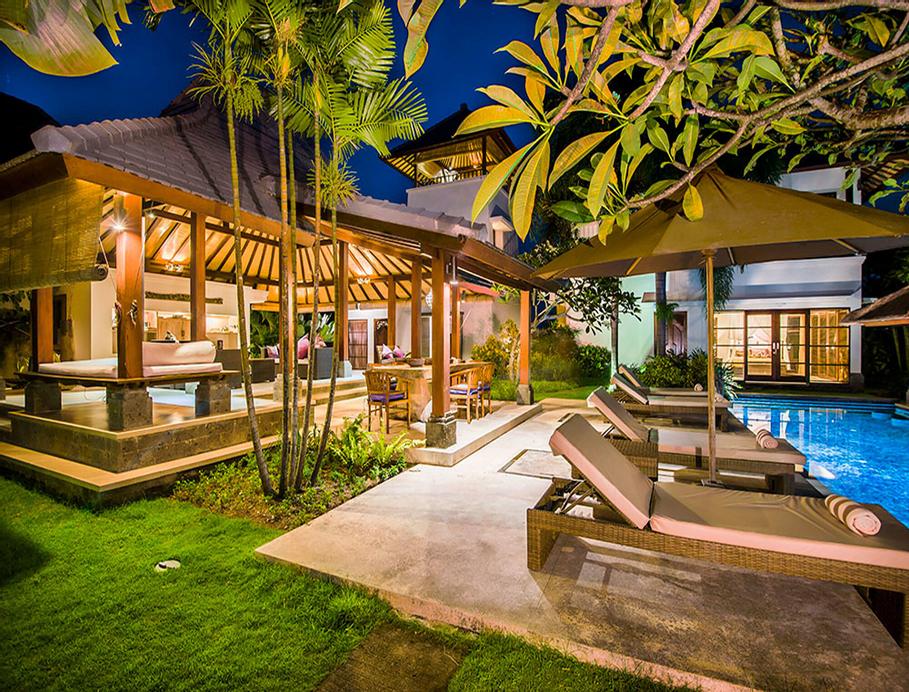 Villa AyoKa, Tabanan