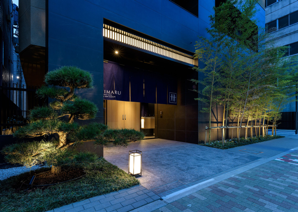 MIMARU TOKYO UENO INARICHO, Taitō