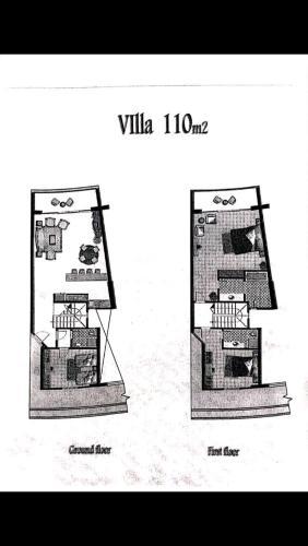 Wonder villa, 'Ataqah