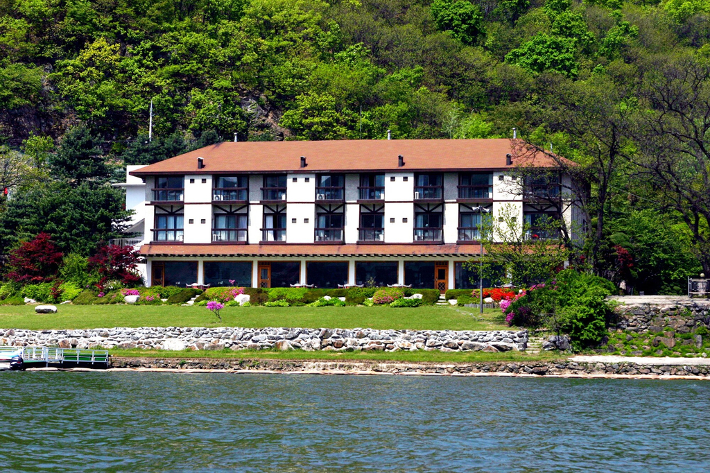 Hotel Heimat, Namyangju