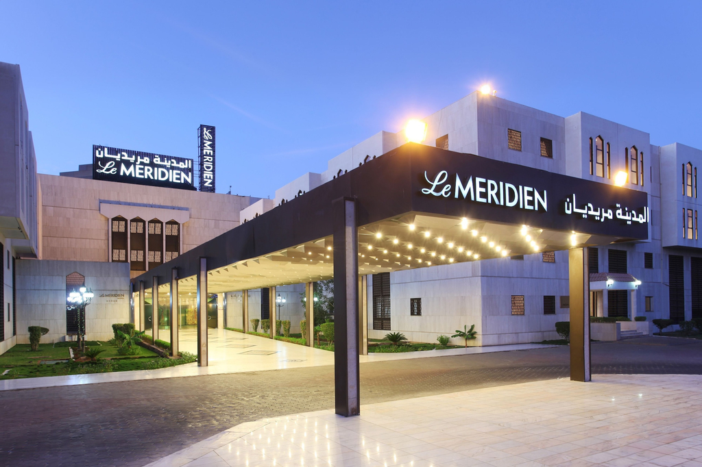 Le Meridien Medina,