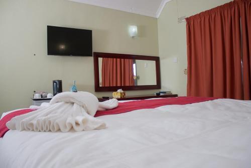 Honeymoon Hotel, Serowe