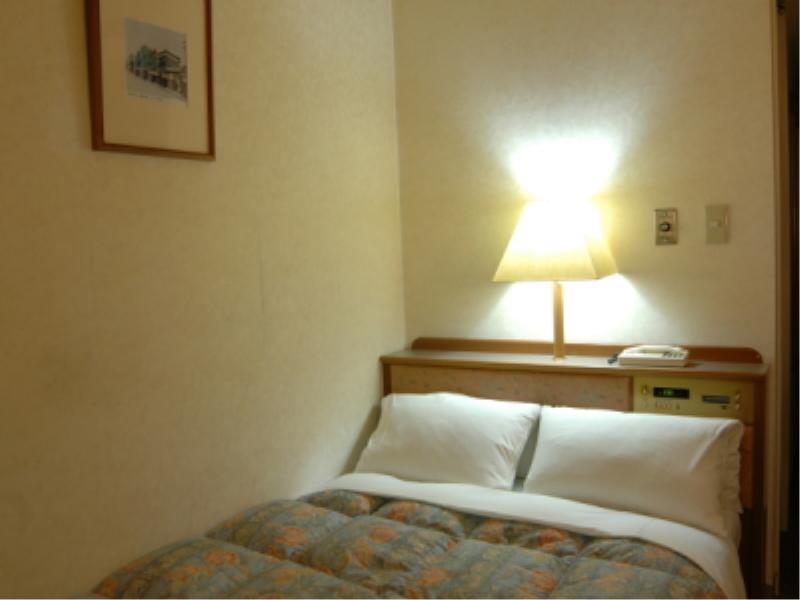 Matsusaka City Hotel, Matsusaka