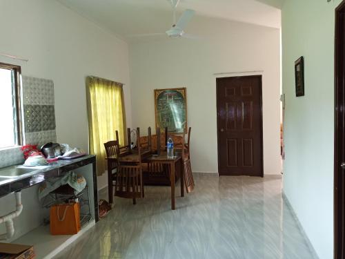 Homestay Nurul Saadah, Kulim