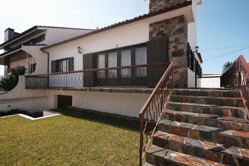 Home of pilgrims d`Apulia, Esposende