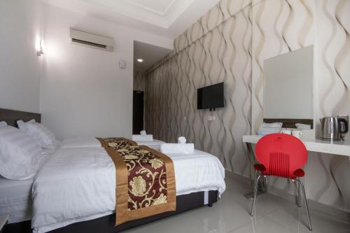 Atta Hotel, Pulau Penang