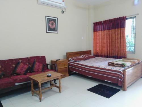 Running Shower Guest House, Moulvibazar