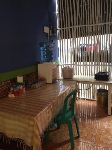 Hoki Inn Karimunjawa, Jepara