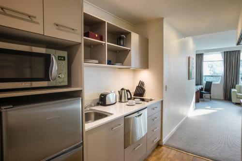 Quest on Lambton Serviced Apartment, Wellington