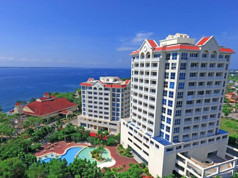 Sotogrande Hotel & Resort, Lapu-Lapu City