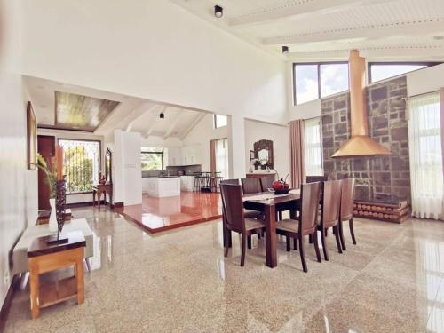 White Mansion Tagaytay, Tagaytay City