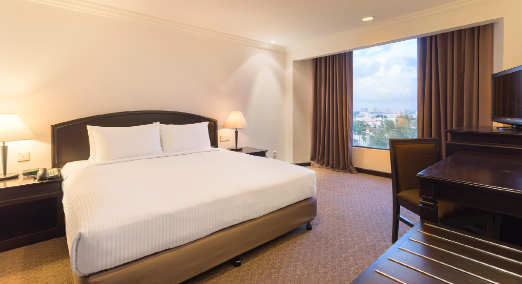 Bayview Hotel Georgetown, Pulau Penang