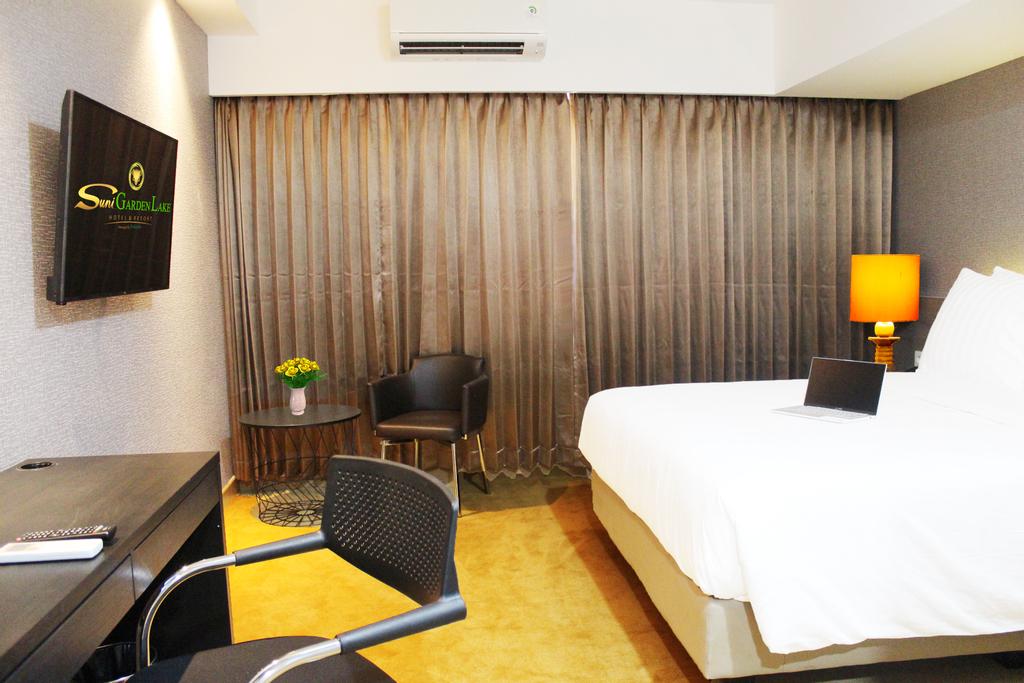 Suni Garden Lake Hotel & Resort - Manage by Parkside, Jayapura