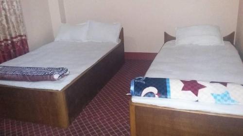 Katuwal hotel and lodge, Koshi