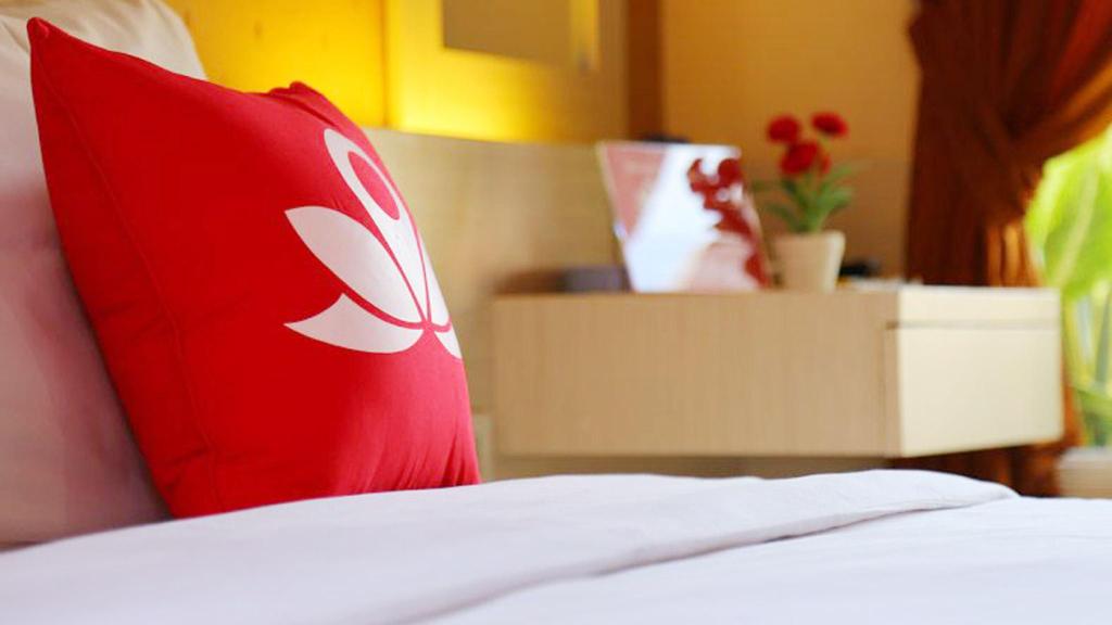 ZEN Rooms RH Inn, Legazpi City