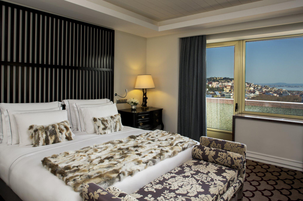 Tivoli Avenida Liberdade – The Leading Hotels of the World, Lisboa