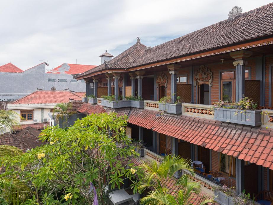 Hotel Sorga Cottages Kuta, Badung