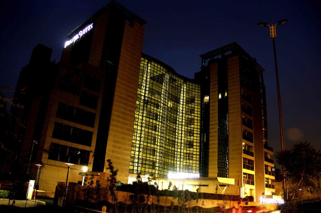 Fraser Suites New Delhi, West