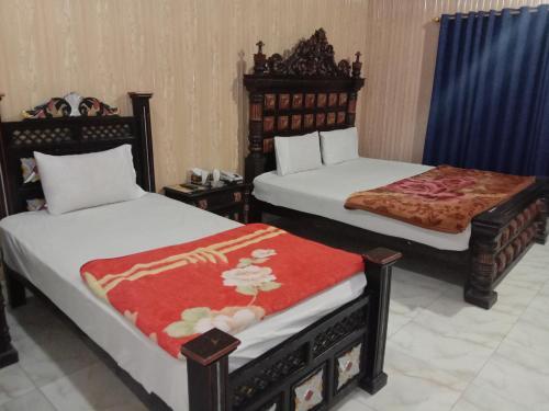 A One Guest House Sukkur, Sukkur