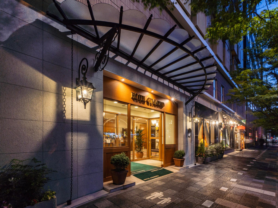 Hotel Gimmond Kyoto, Kyoto